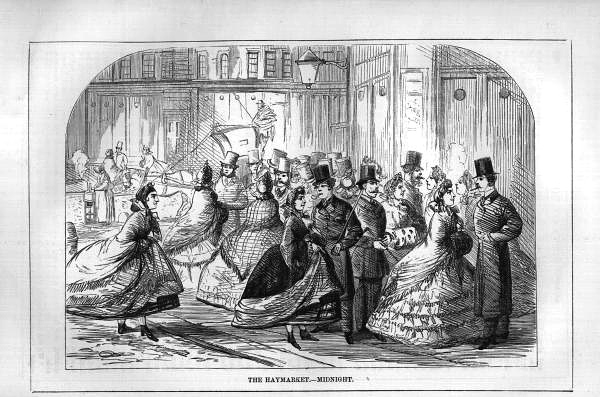prostitution in victorian england essay
