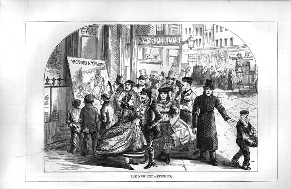 prostitution in victorian england essay Nineteenth century england is commonly characterised by the successful expansion of an industrial society industrial growth defined the geography.